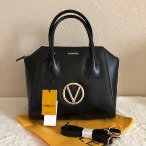 Valentino by Mario Valentino leather bag